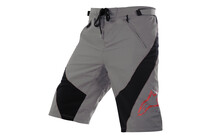 ALPINESTARS Hyperlight Shorts Gris/Rouge